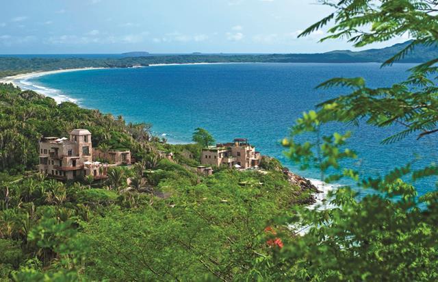 Imanta Resort Punta De Mita (Copy)