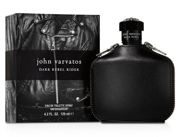 John Varvatos Dark Rebel Rider for HOMBRE Magazine