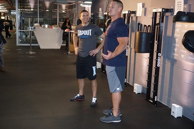 John Cena - JCPenney - Tapout Fitness - Jazmin Ivy Rodriguez - HOMBRE Magazine 10