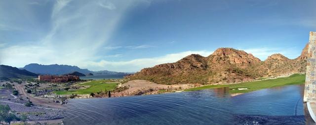 Villa del Palmar Danzante Bay for HOMBRE Magazine by Francisco Romeo 29