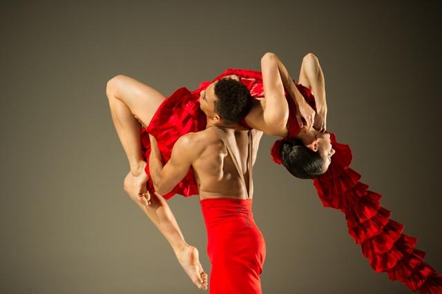 ballet hispanico for HOMBRE magazine Linea_Recta_BH_Paula_Lobo-6634 (Copy)