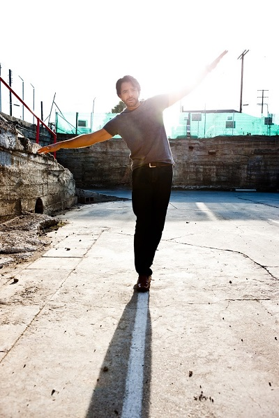 eugenio derbez fr HOMBRE Magazine by John Hong