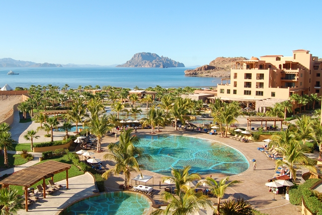 Villa Del Palmar The Islands of Loreto