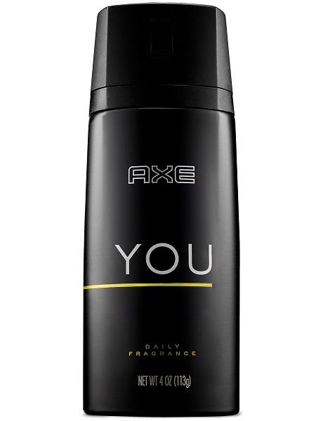 AXE YOU Body Spray1