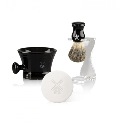 HOMBRE Father's Day Gift Guide Grooming 21 vdh-badger-brush-set-s-950x1000 (Copy)