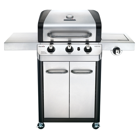 HOMBRE Magazine Father's Day Gift Guide for the Home 22 Signature Series™ 3 Burner Gas Grill, $429.99 (Copy)