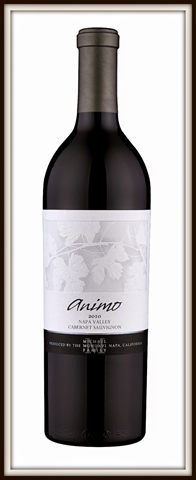 animo wine