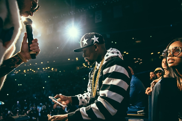 46_Mayweather_vs_McGregor_WorldTour_NY (Copy)photographed by Rosie Cohe SHOWTIME (Copy) HOMBRE Magazine