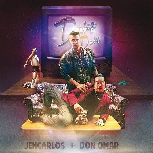 Jencarlos - dure dure 1 for HOMBRE Magazine
