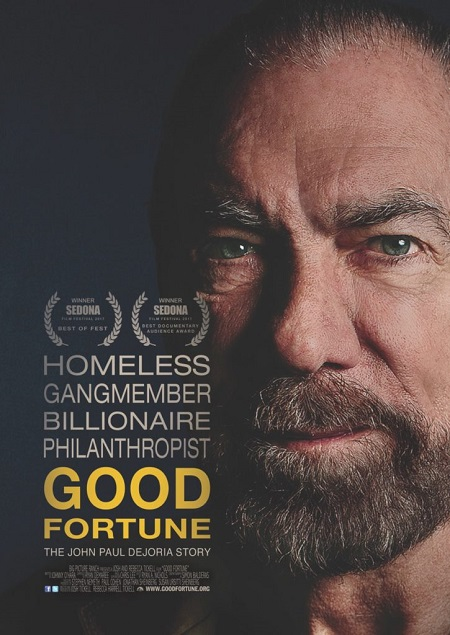 good fortune john paul dejoria