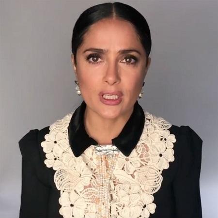 mexico earthquake salma-hayek5