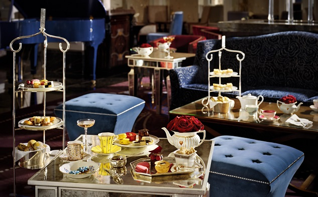 the bllomsburry Palm_Court_Afternoon_Tea