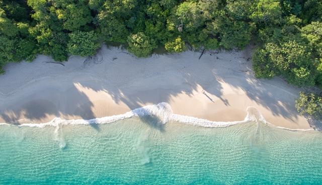 Reserva Conchal Beach Resort for HOMBRE Magazine 10