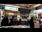Vídeo del Bazar de Teherán, Irán
