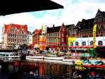El lunes 25 hablamos de los Festivales de Flandes en FNAC Bilbao
