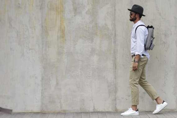 Street Style: Mochilas