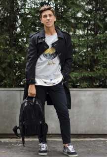 moda en la calle, chaquetas de otoño (2)