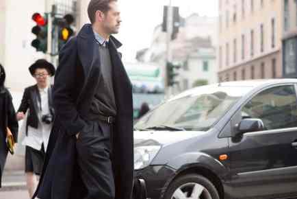 Maxi coats street style (1)