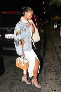 Rihanna-Giorgio-Baldi-Gucci-Denim-Jacket-Adam-Selman-Maxi-Mark-Cross-Bag-1-667x1000