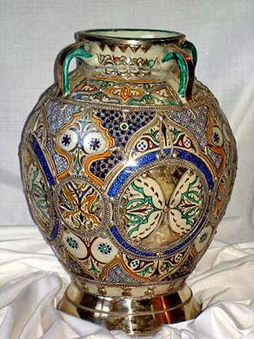 ваза этника