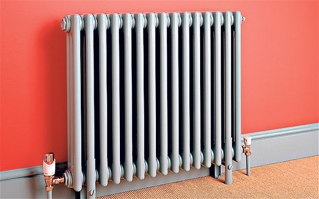 Pricing estimates for home central heating systems what for Household radiator design