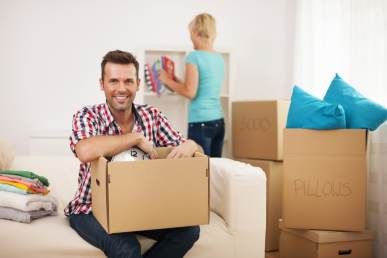 The Best Way to Organise a Long Distance Move