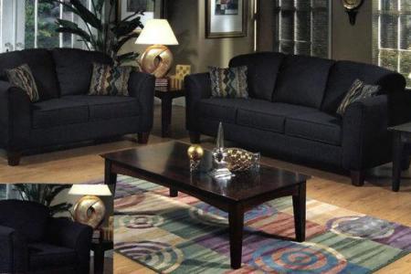 black design living room ideas. for home decoration
