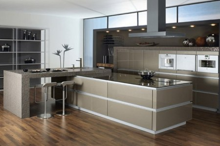 home and decoration best design ideas to a modern kitchen use moder materials
