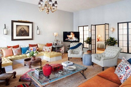 home and decoration eclectic style interior design ideas living room french