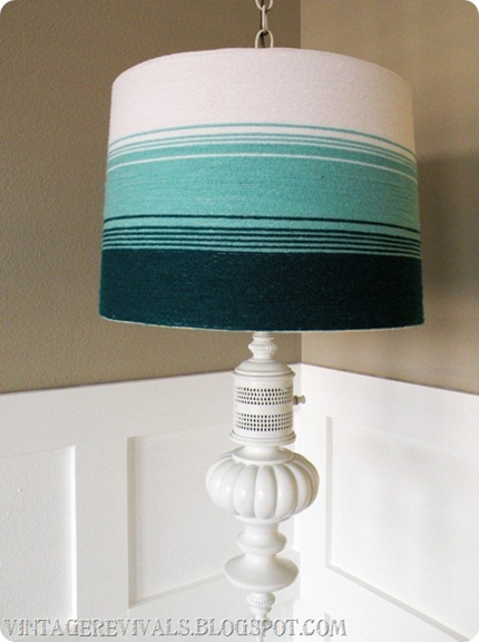 15 Yarn Crafts that don't require needles @craftgossip