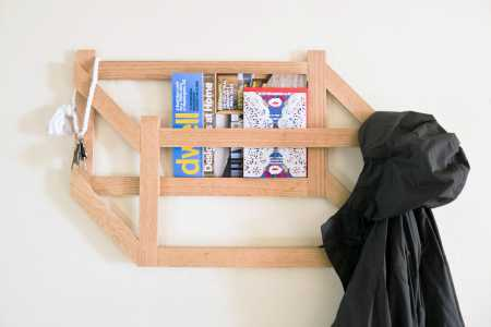 DIY-3D-coat-Rack
