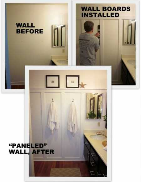 panelled-bathroom-wall