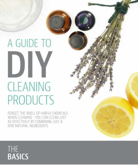 DIY-Cleaning-Products