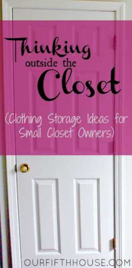 ClothingStorageIdeas