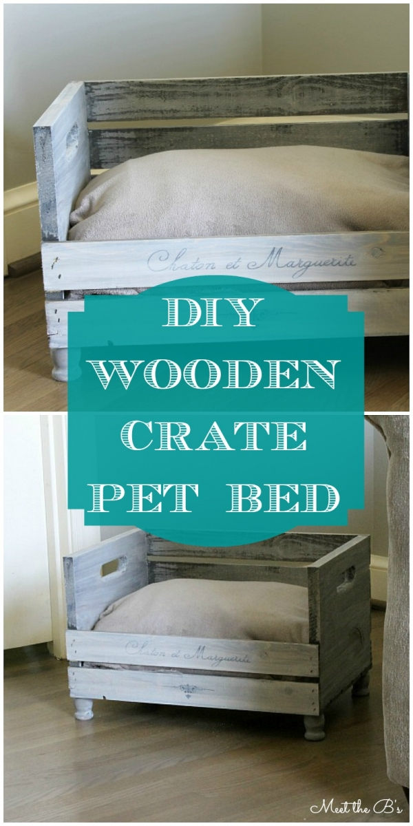Tutorial To Make Your Own Pet Bed Home And Garden - How To Make Your  Own