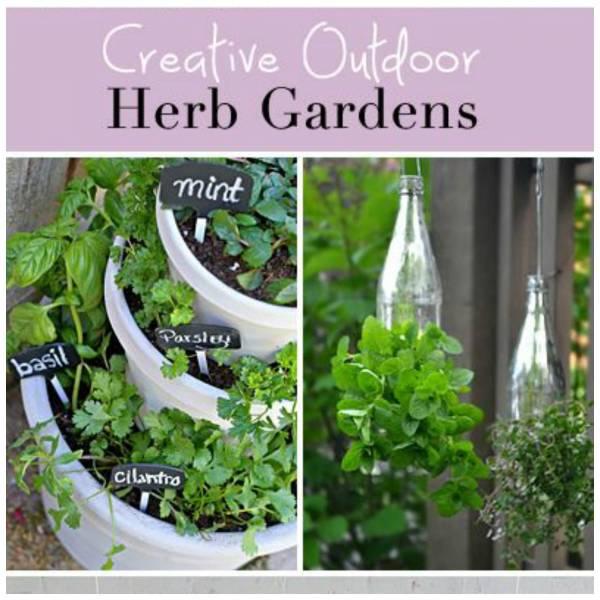 herbgardens
