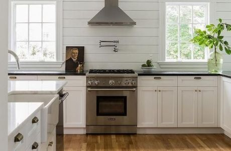 What's Your Opinion On These 12 HOT Kitchen Trends?