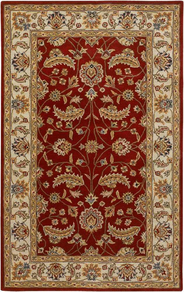 Beautify Your Home with Stunning Surya Rugs