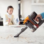 Cordless Vacuum Terms Explained