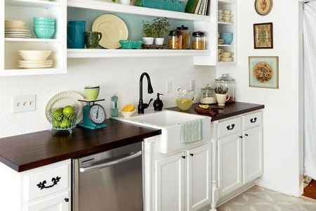 05 clic small kitchen idea homebnc
