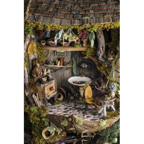 Medium Crop Of Cheap Fairy Garden Ideas