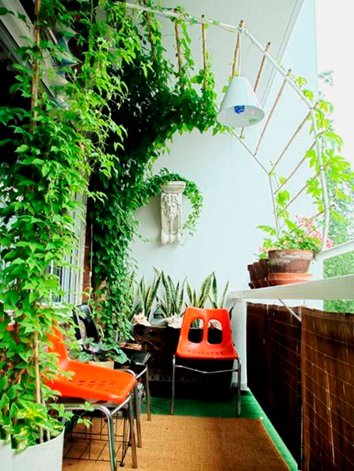 Grande 2018 Balcony Gardening Ideas Tropical Privacy Balcony Garden Ideas Designs garden Balcony Gardening Ideas