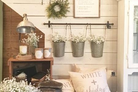 09 rustic wall decor ideas homebnc