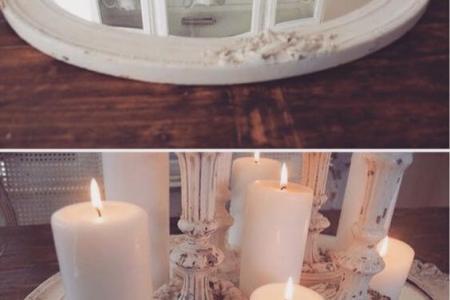03 vintage bedroom decor ideas homebnc