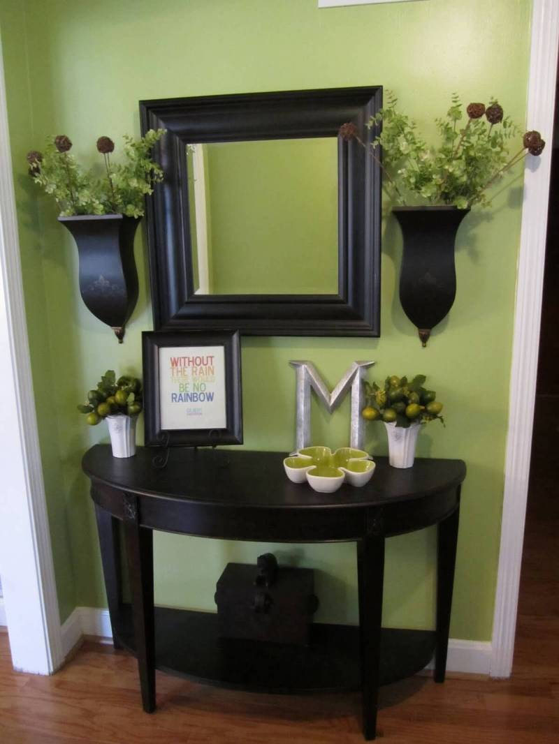 Large Of Small Entryway Table