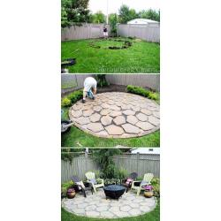 Small Crop Of Backyard Landscaping Projects