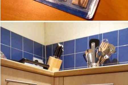 05 small kitchen storage ization ideas homebnc