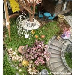 Smashing 2018 Homemade Fairy Garden Items Designs Diy Fairy Garden Accessories Diy Fairy Garden Accessories Ideas