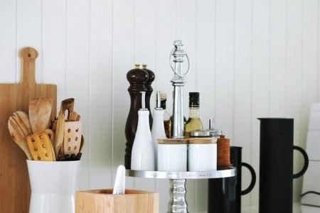 28 small kitchen storage ization ideas homebnc