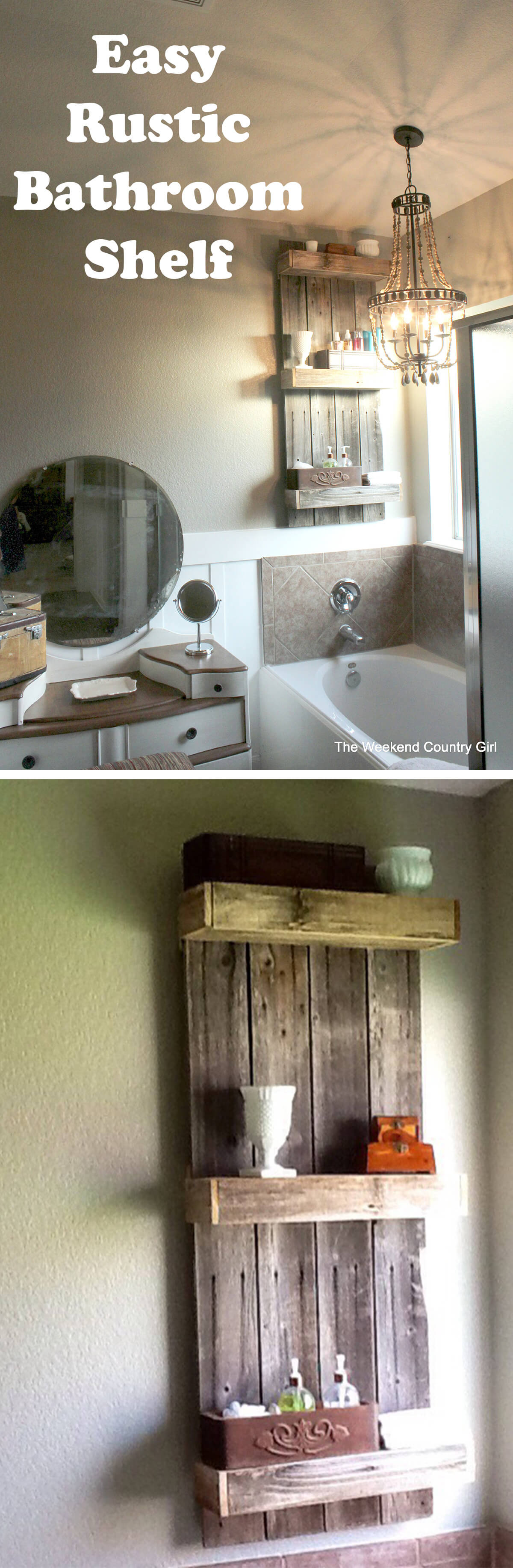 Fullsize Of Bathroom Shelf Decorations